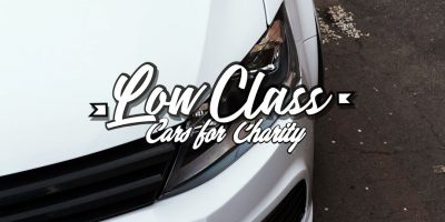 Cars for Charity Pt. 2