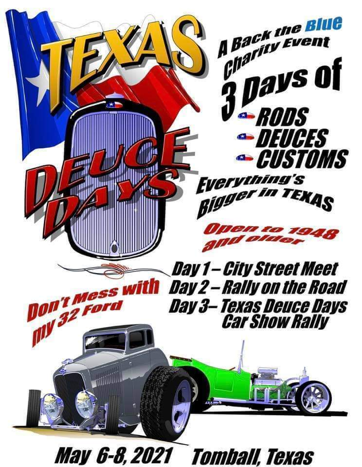 Texas Deuce Days