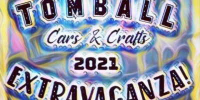 Tomball Cars &Crafts Extravaganza