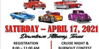 Albany Classic Car Show