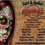 Angelinas Cars & Queso Car Show