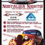 Classical Gas Nostalgia Nights Cruise In