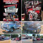 101 E first St, Hughes Springs, TX 75656