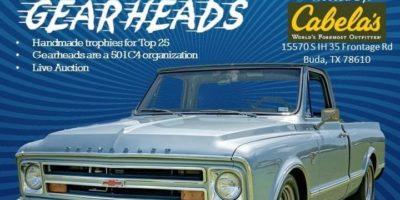 12 Annual Open Car Show